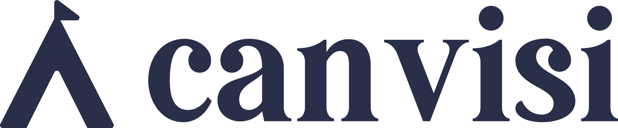 Canvisi logo