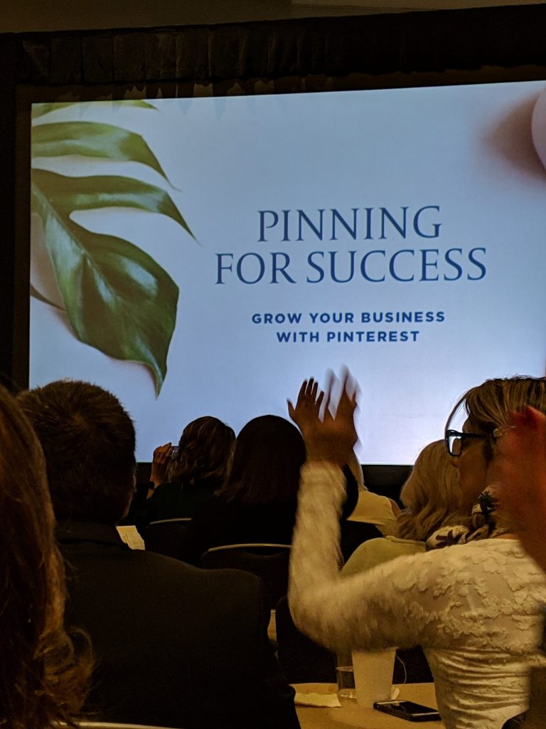 design influencers conference for interior designers to learn branding marketing pinterest google and more