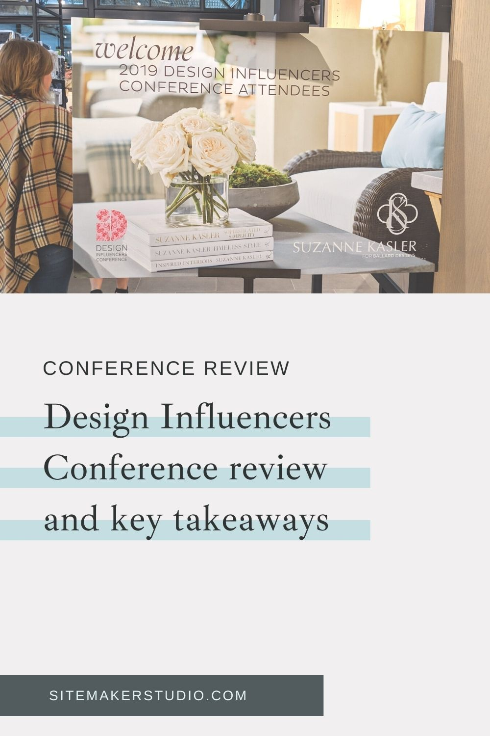 design influencers conference for interior designers to learn branding marketing pinterest analytics and more design influencers conference for interior designers to learn branding marketing pinterest google and more Video Review of the Design Influencers Conference for Interior Designers to learn #branding #marketing pinterest website analytics and more. I help Interior Designers build strategic and beautiful websites and knew this conference would be a huge hit. I learned a ton and made some sweet friends. Watch or read my entire review.