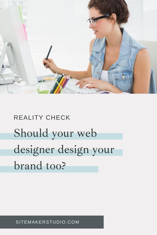 can your brand designer build your website too site maker studios book a call cta site maker studios book a call cta