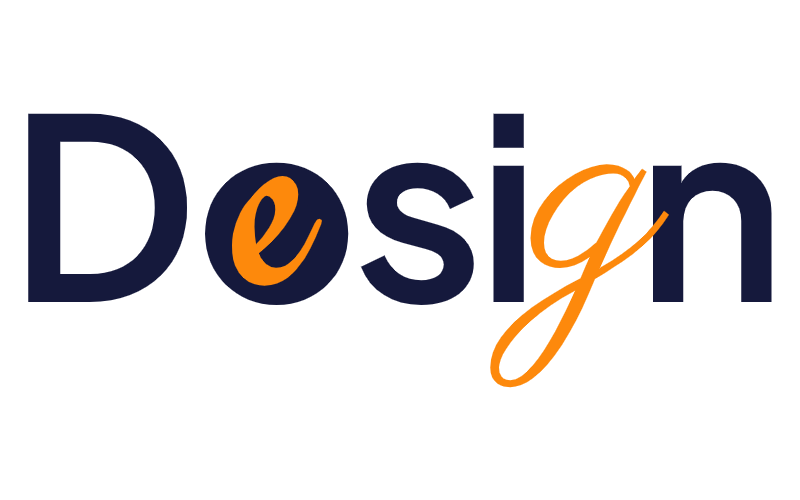 doesign logo about an all-in-one design tool directory