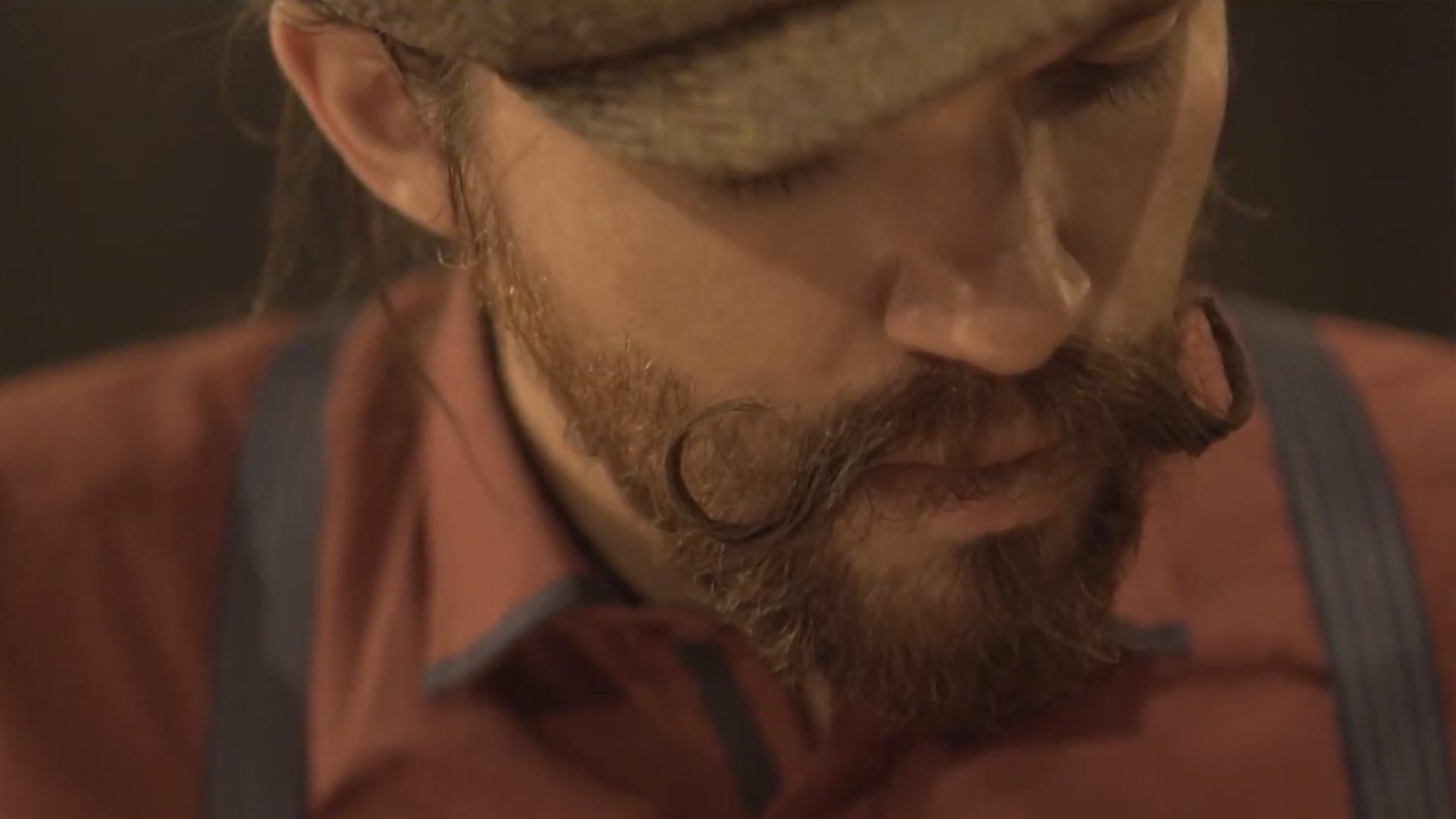 Russick Smith - Élan en Miraflores