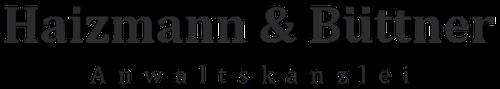 haizmann u büttner logo