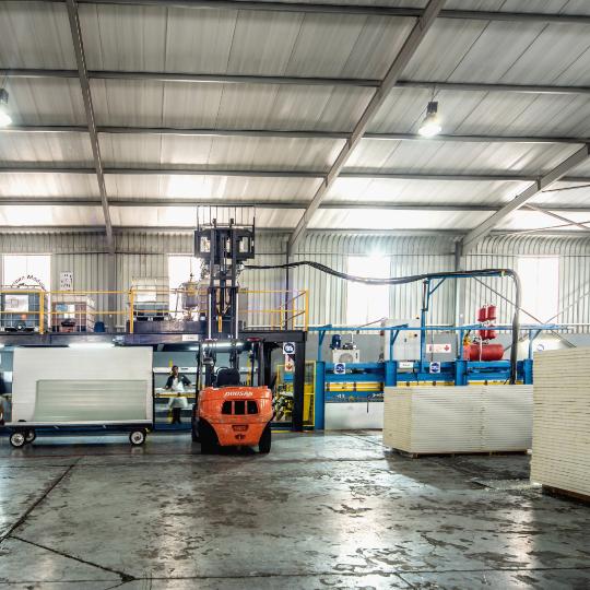 AMBS World Class Factory