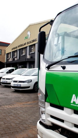 AMBS Vehicle Fleet