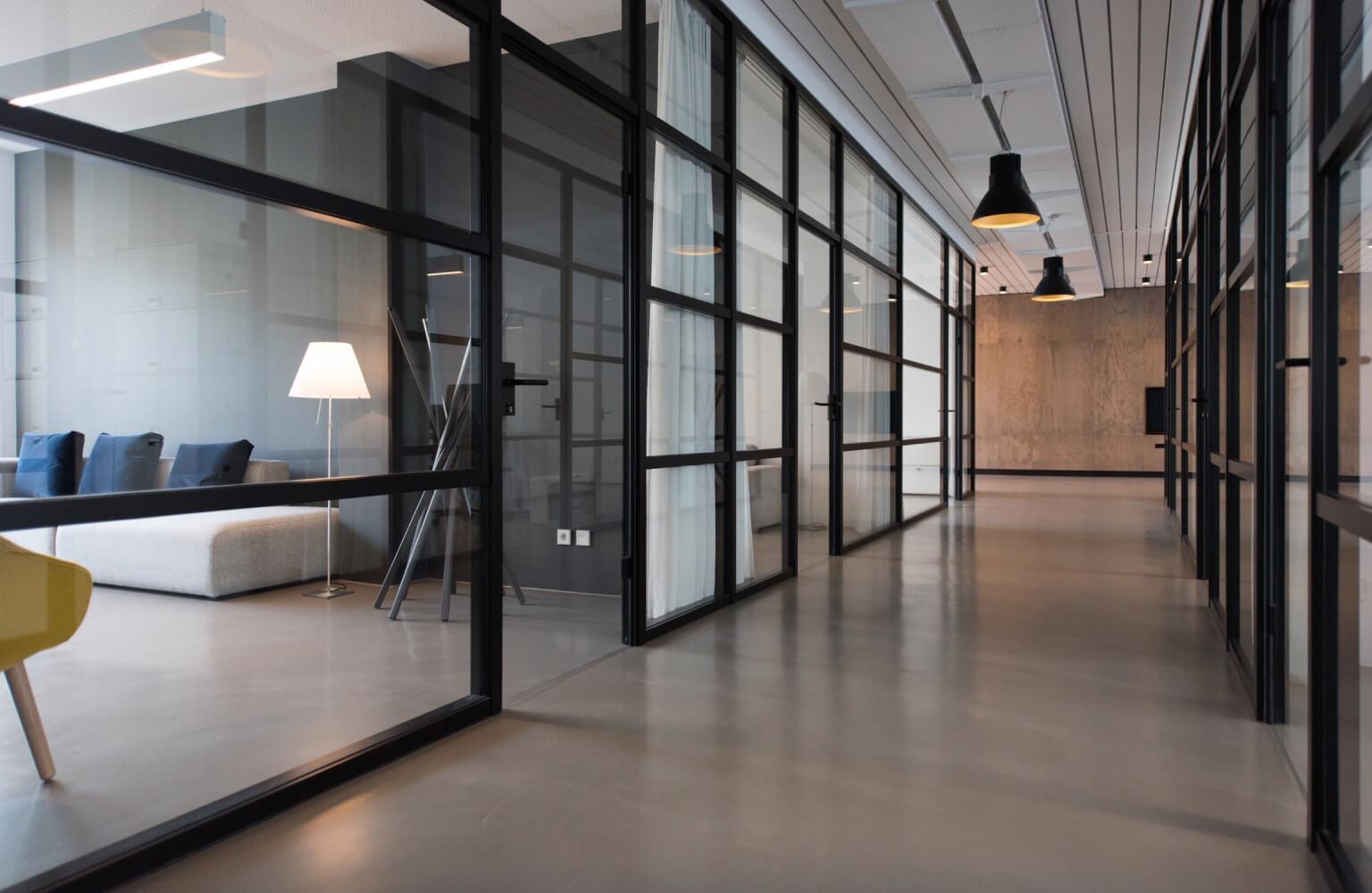 New York Office Image