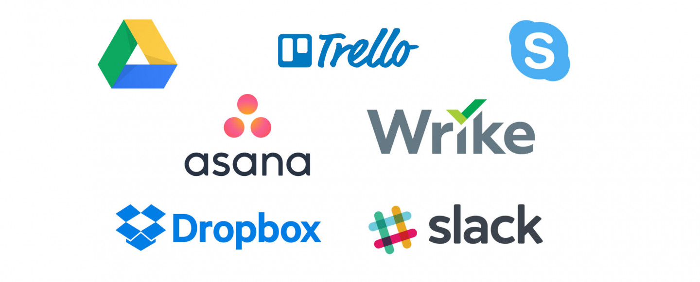 Apps for remote collaboration