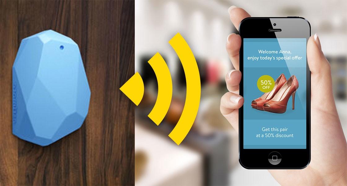 Beacon - mobile app development