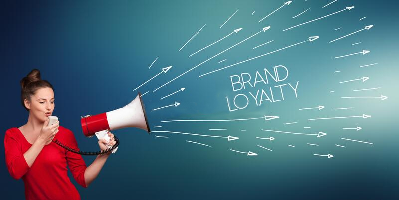 build brand loyalty