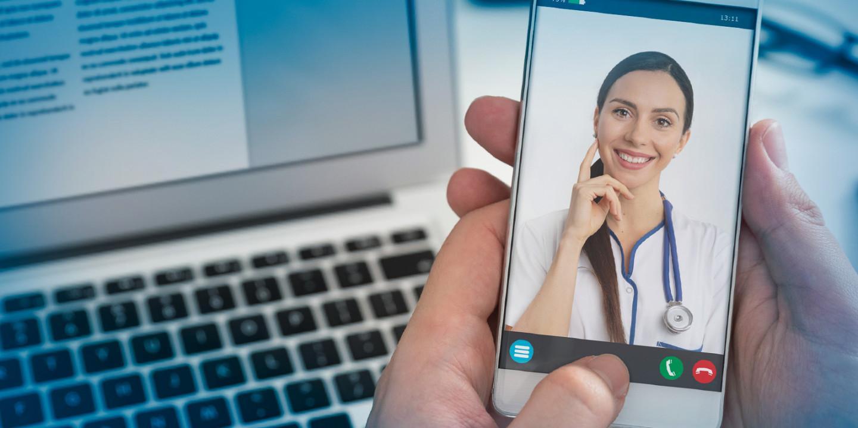 on-demand healthcare