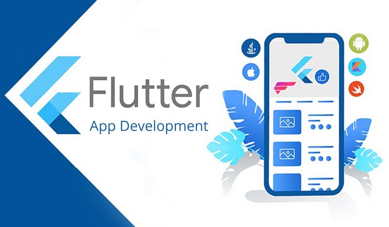 Flutter: the framework for cross-platform applications