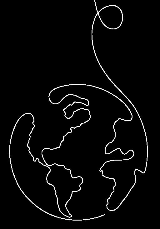 Oneline Icon World