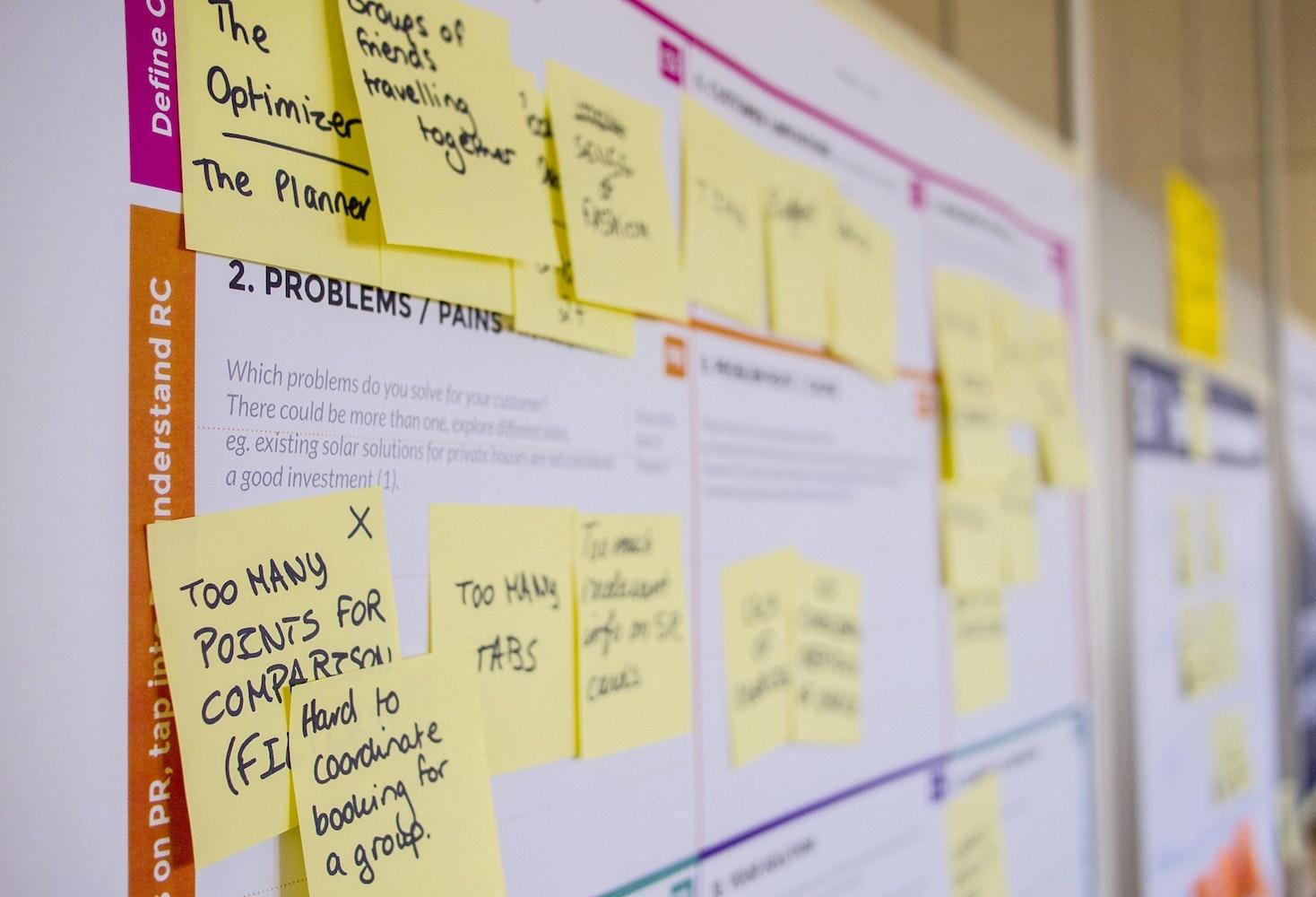 Brainstorming Brand Identity