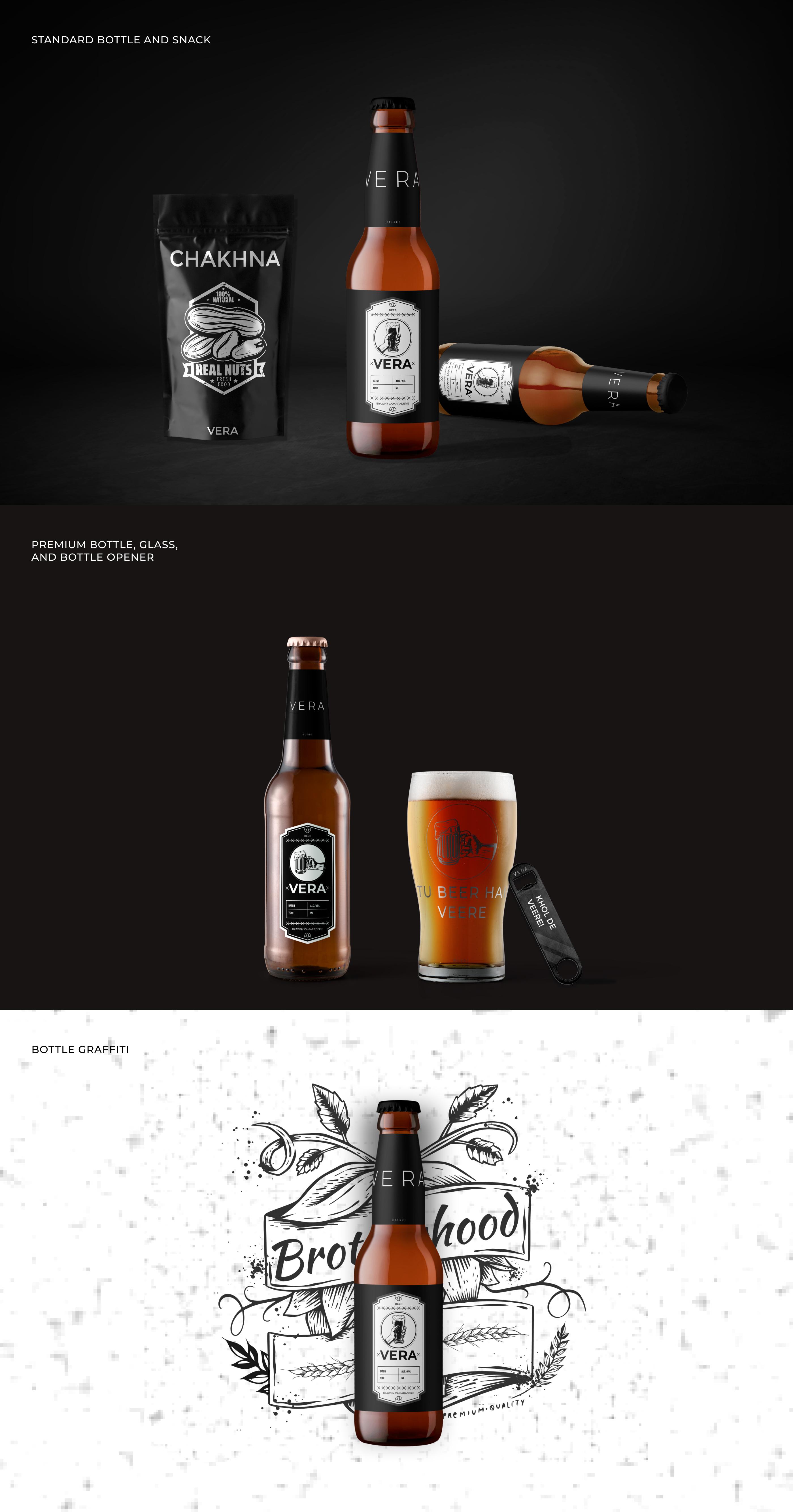 VERA product design