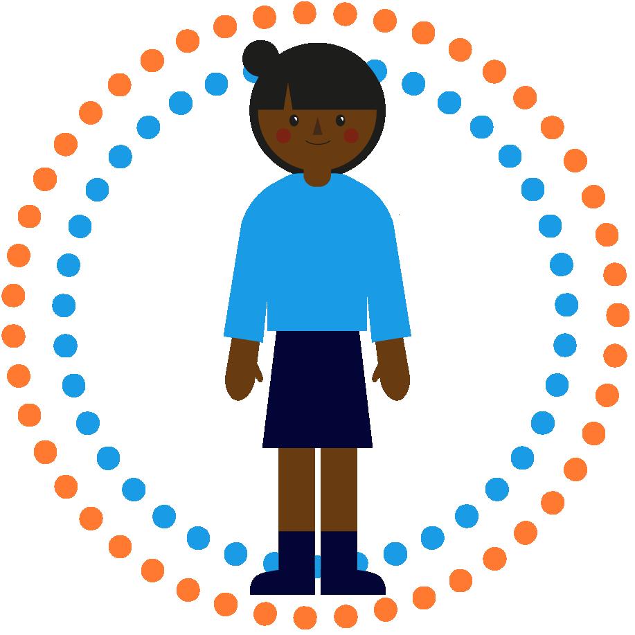Icon of volunteer
