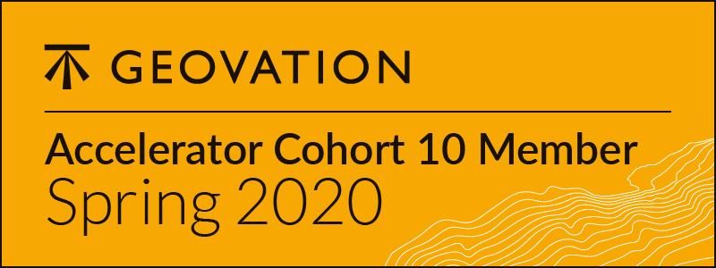 Logo Geovation