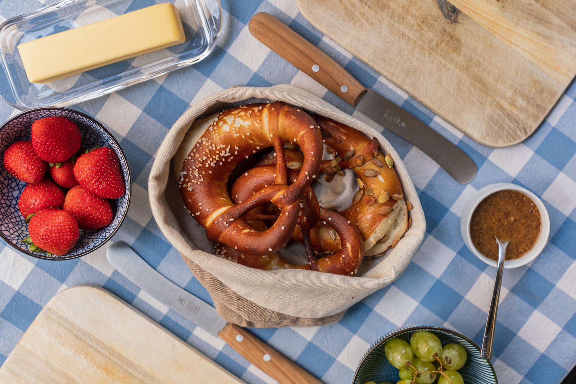 Weißwürschtl Frühstück – 26.09.