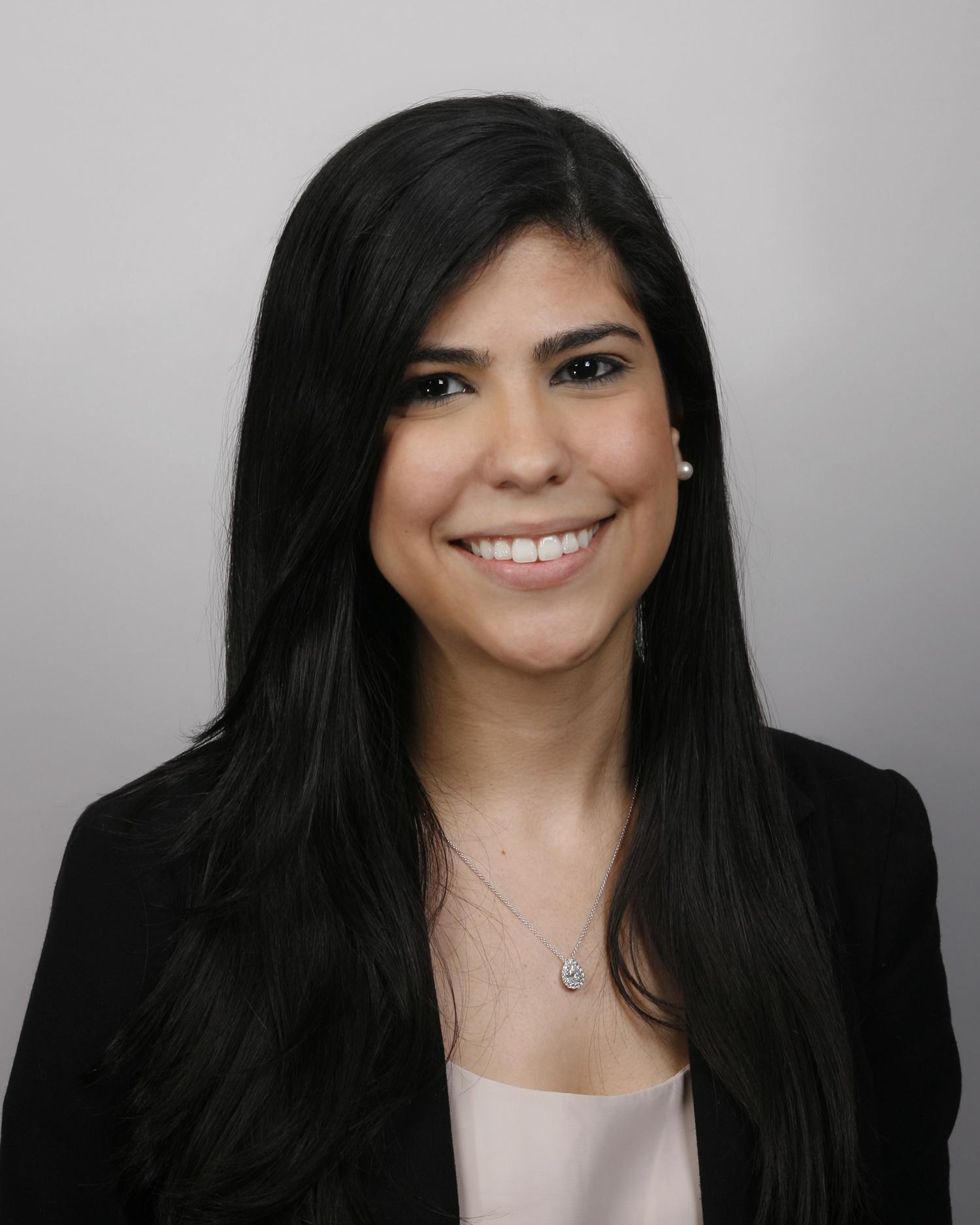 Cynthia Del Pozo