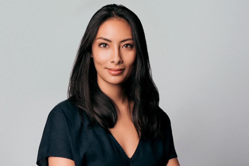 Sophia Chen