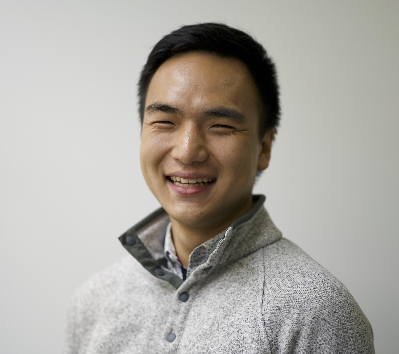 Winston Huang