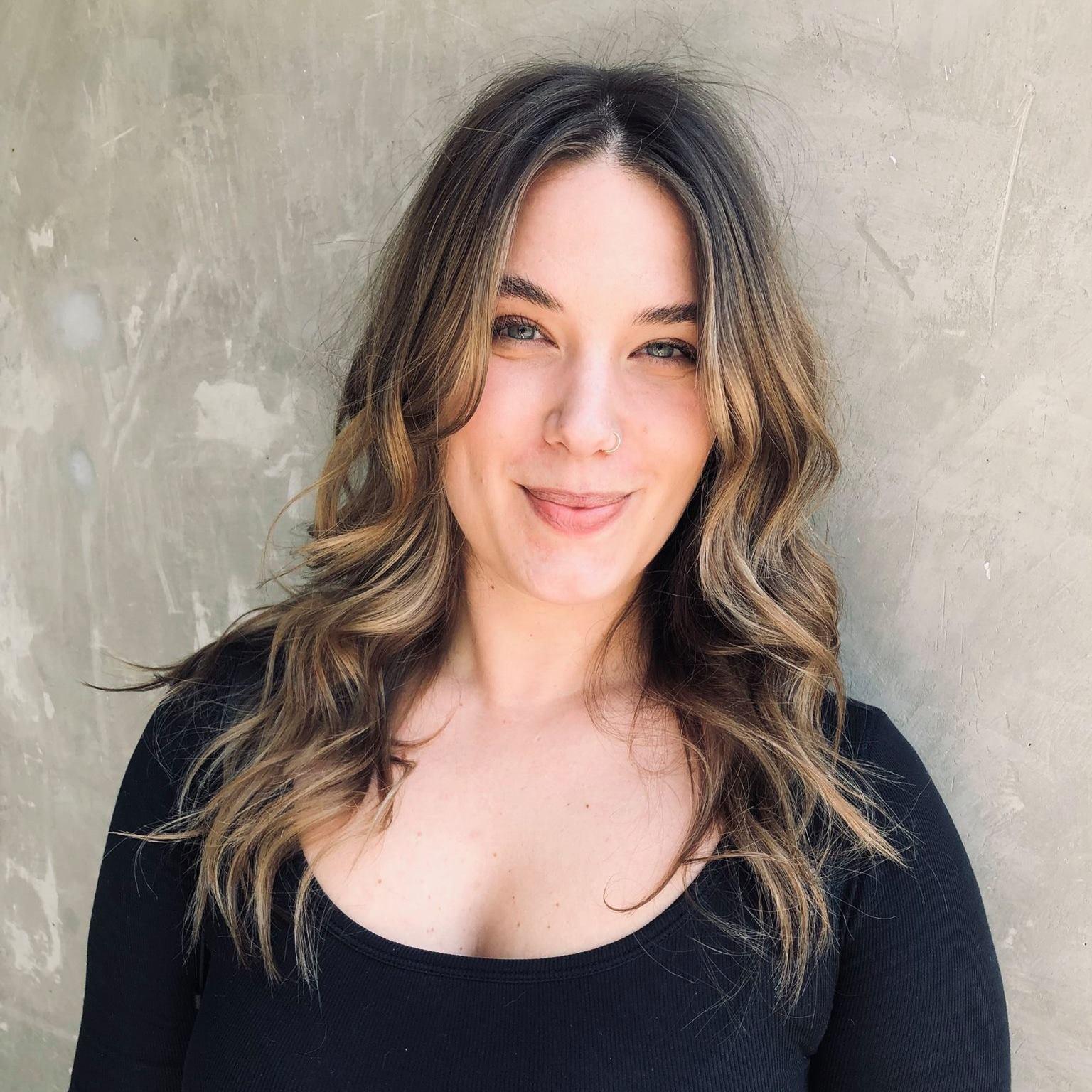 Sarah Reisch