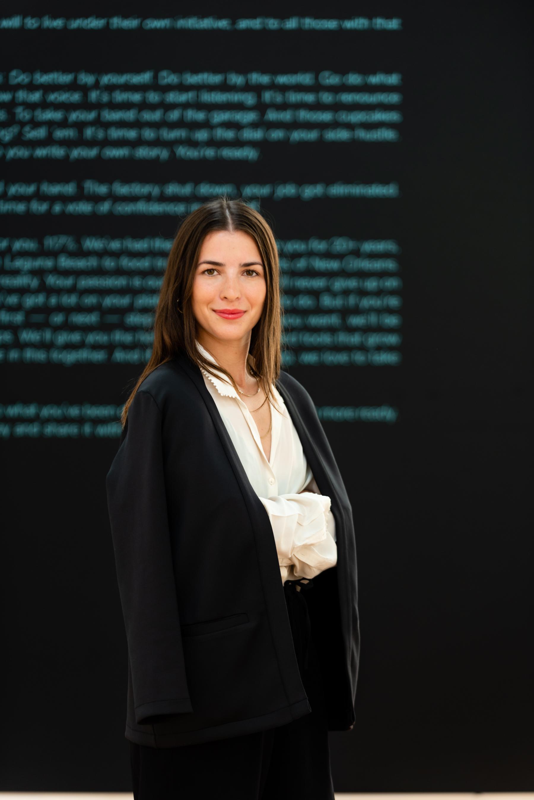 Milana Shapira
