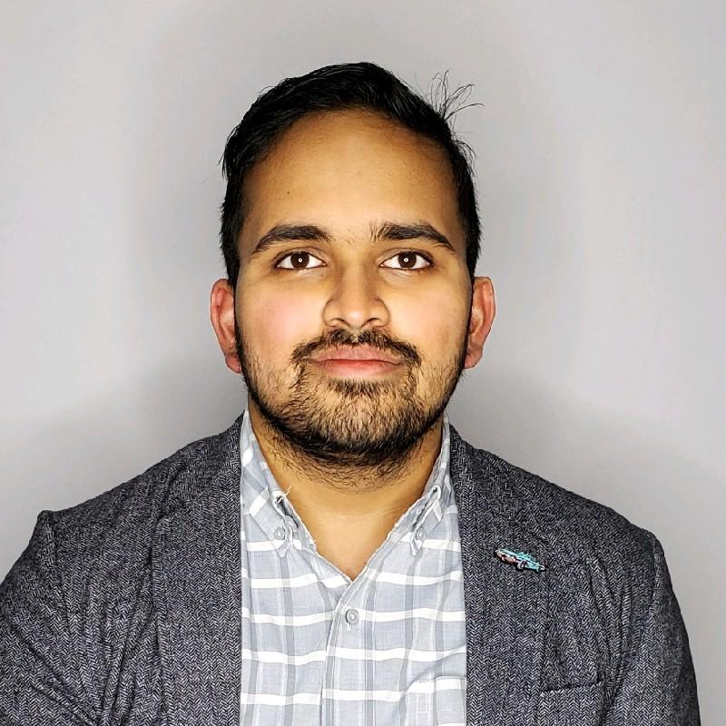 Nabil Uddin