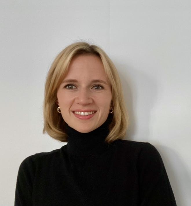 Charlotte Schmiegel