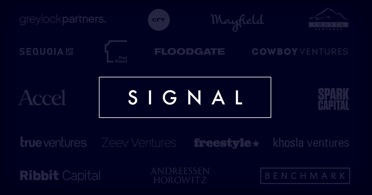 NFX Signal- Fundraising CRM