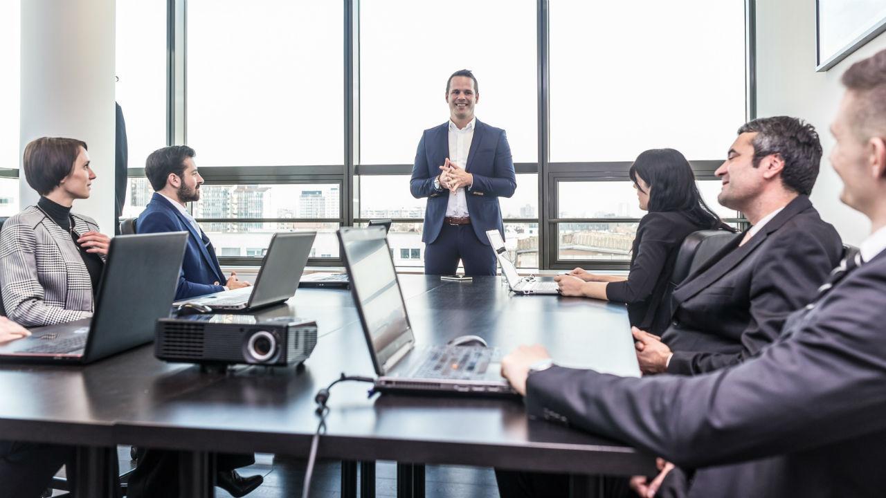 How to Run an Exec Team Meeting