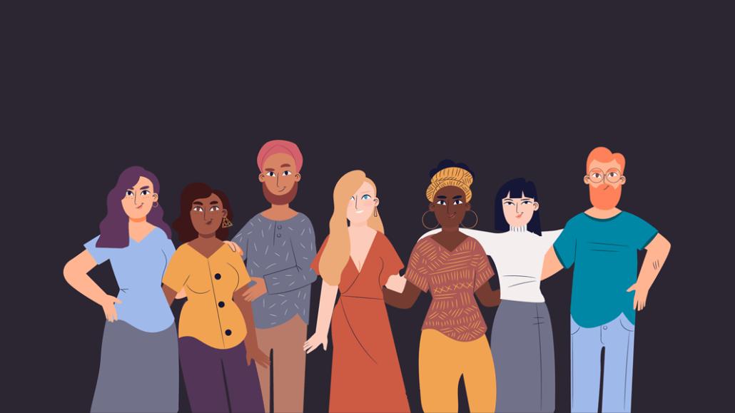 Diversity at Startups