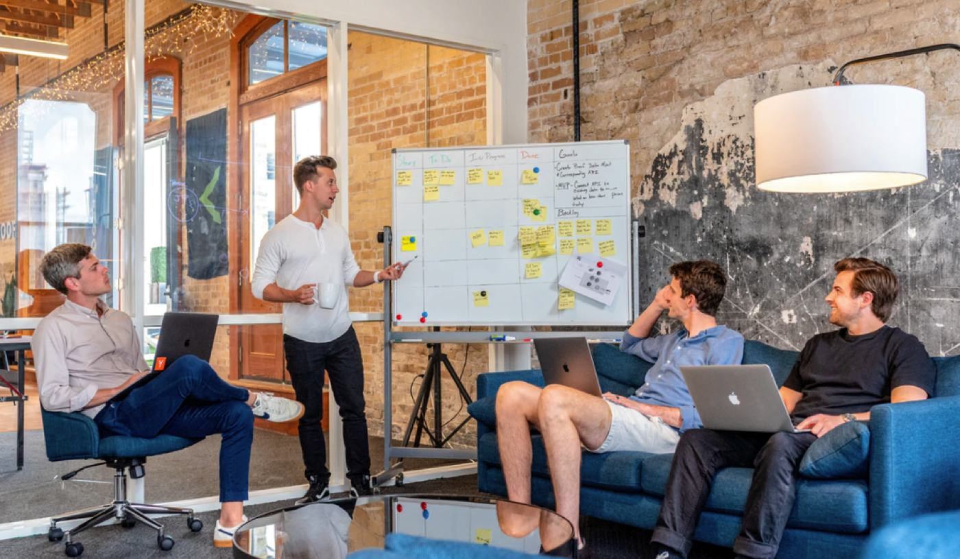 7 Ideas for Types of Meetings in Startups