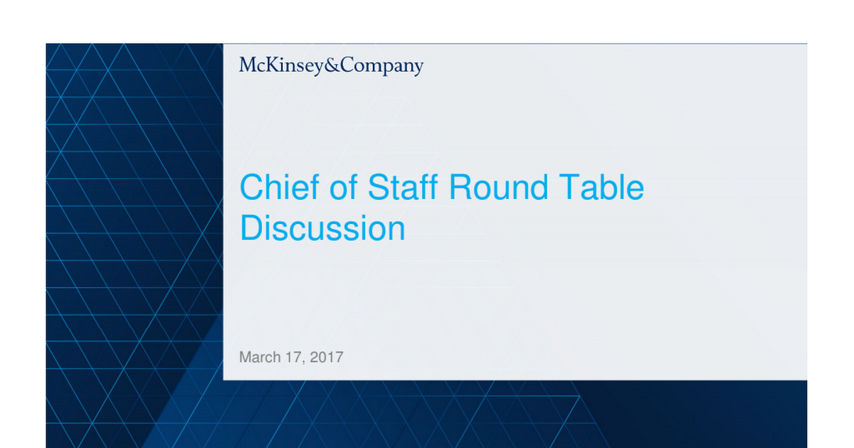 20170317 Chief of Staff Round Table Materials.pdf - Google Drive