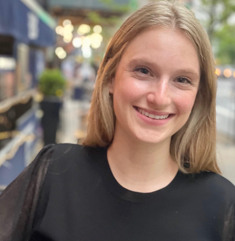 Zoe Bauer