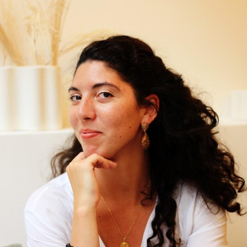 Jeanne Fisseau