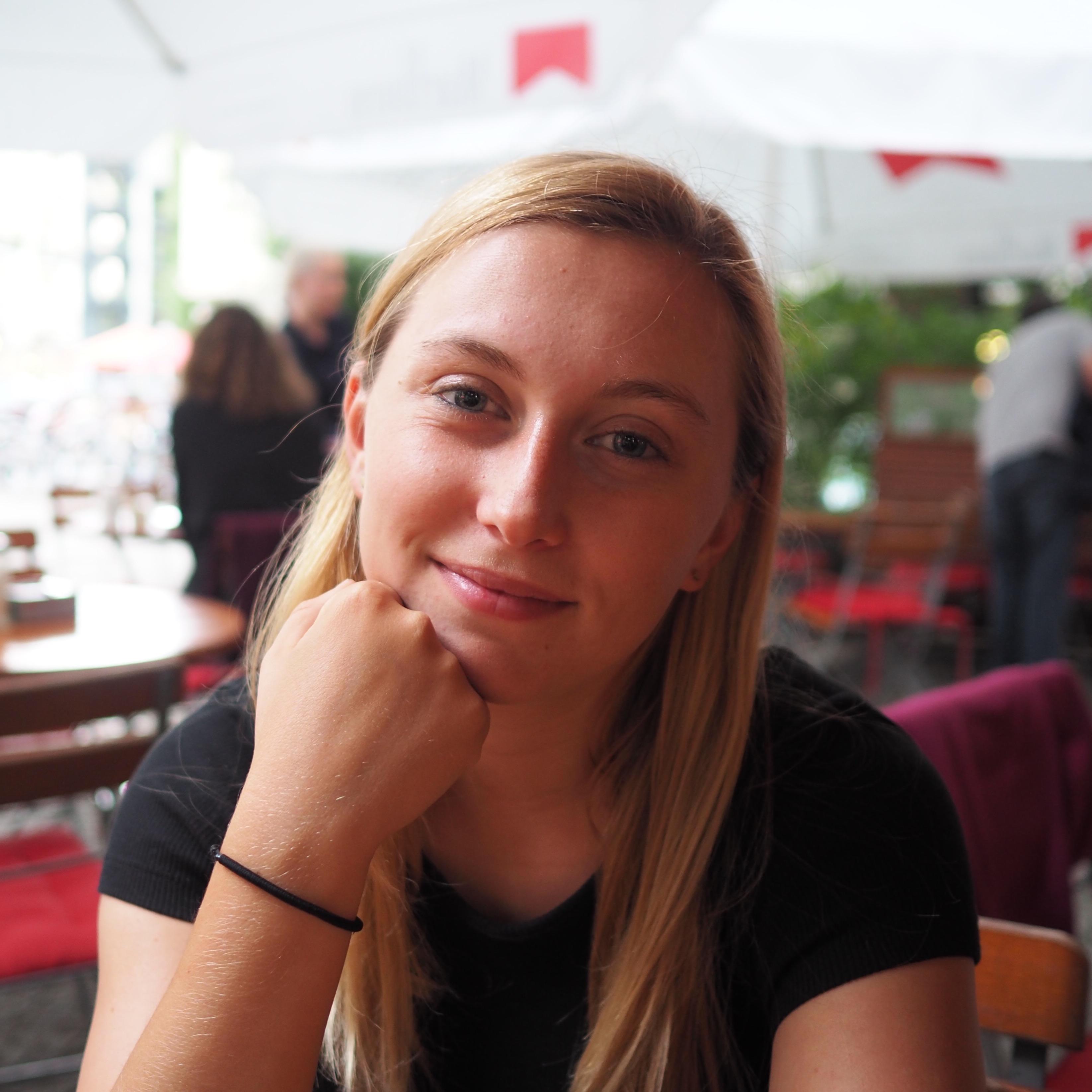 Isabel Runge