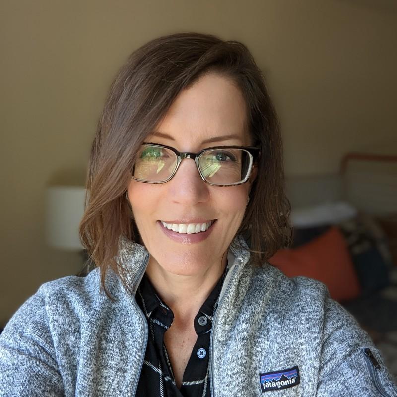 Melissa Lawrence