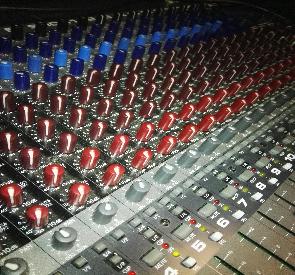 Mixer