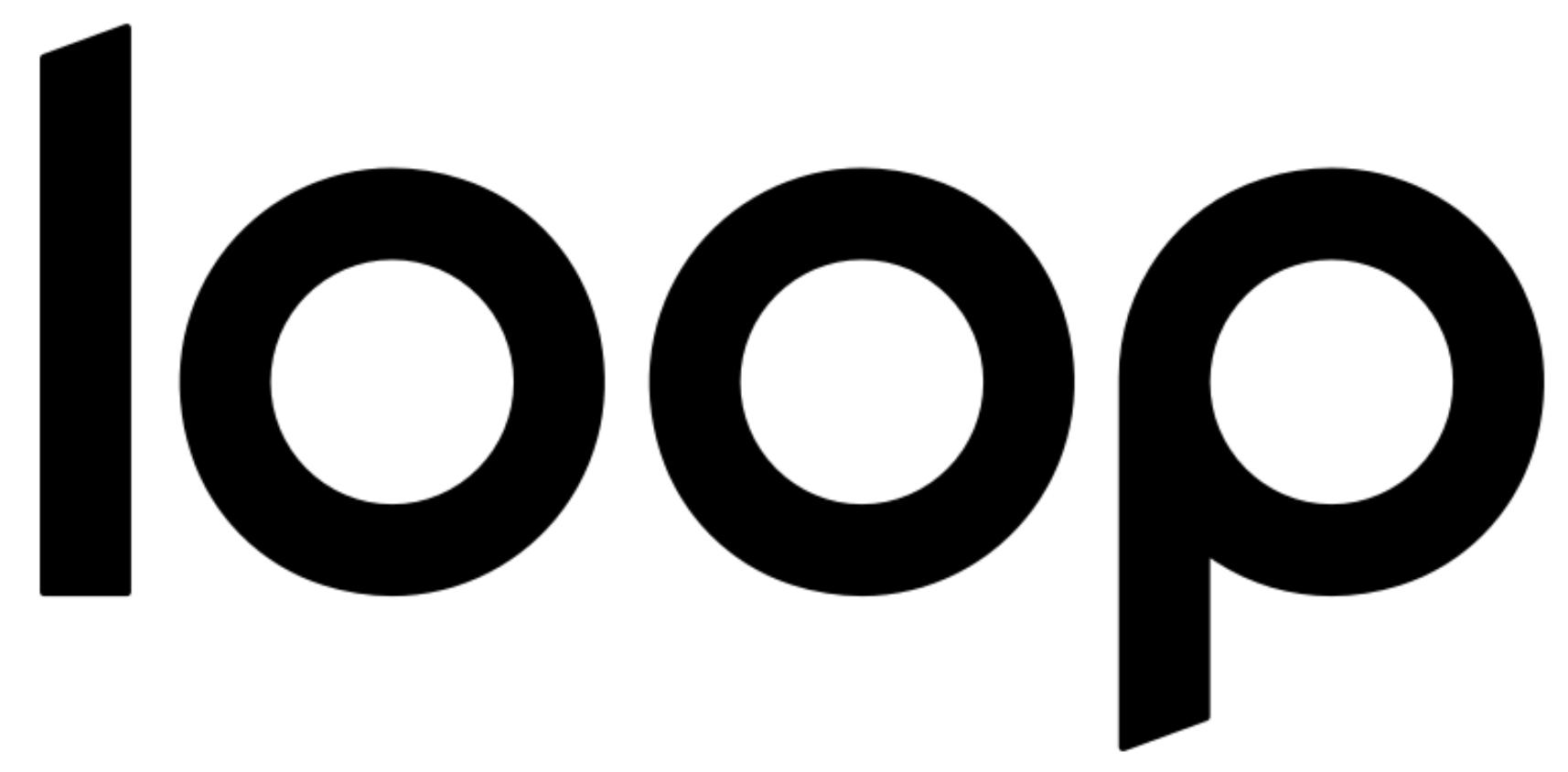 loop returns logo