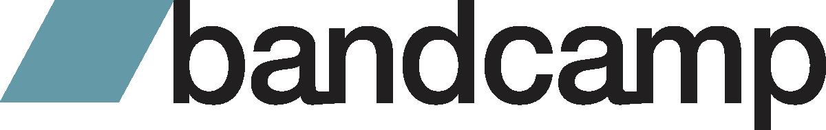 Bandcamp logo for Bandcamp shipping and fulfillment integration