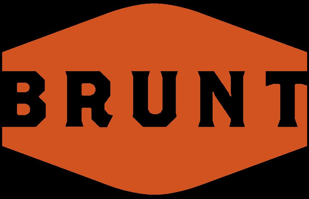 brunt logo