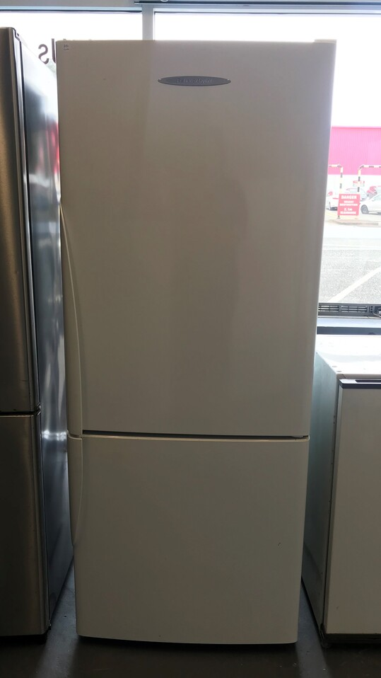 White Fridge/Freezer