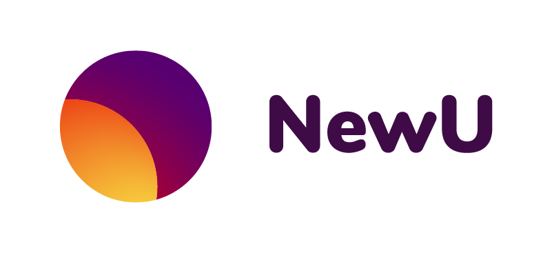 NewU Logo Healthy Habits