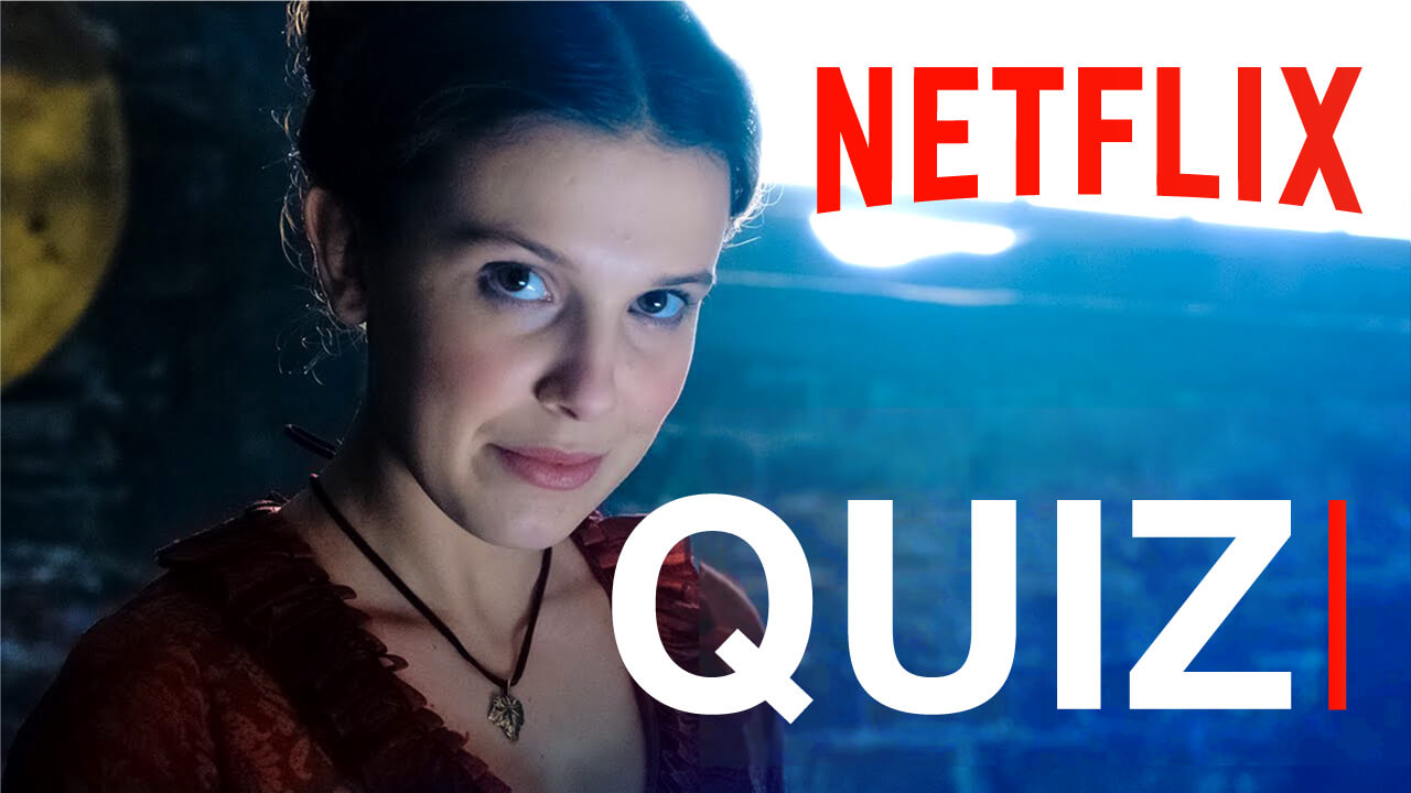NETFLIX quiz | Netflix quiz questions and answers