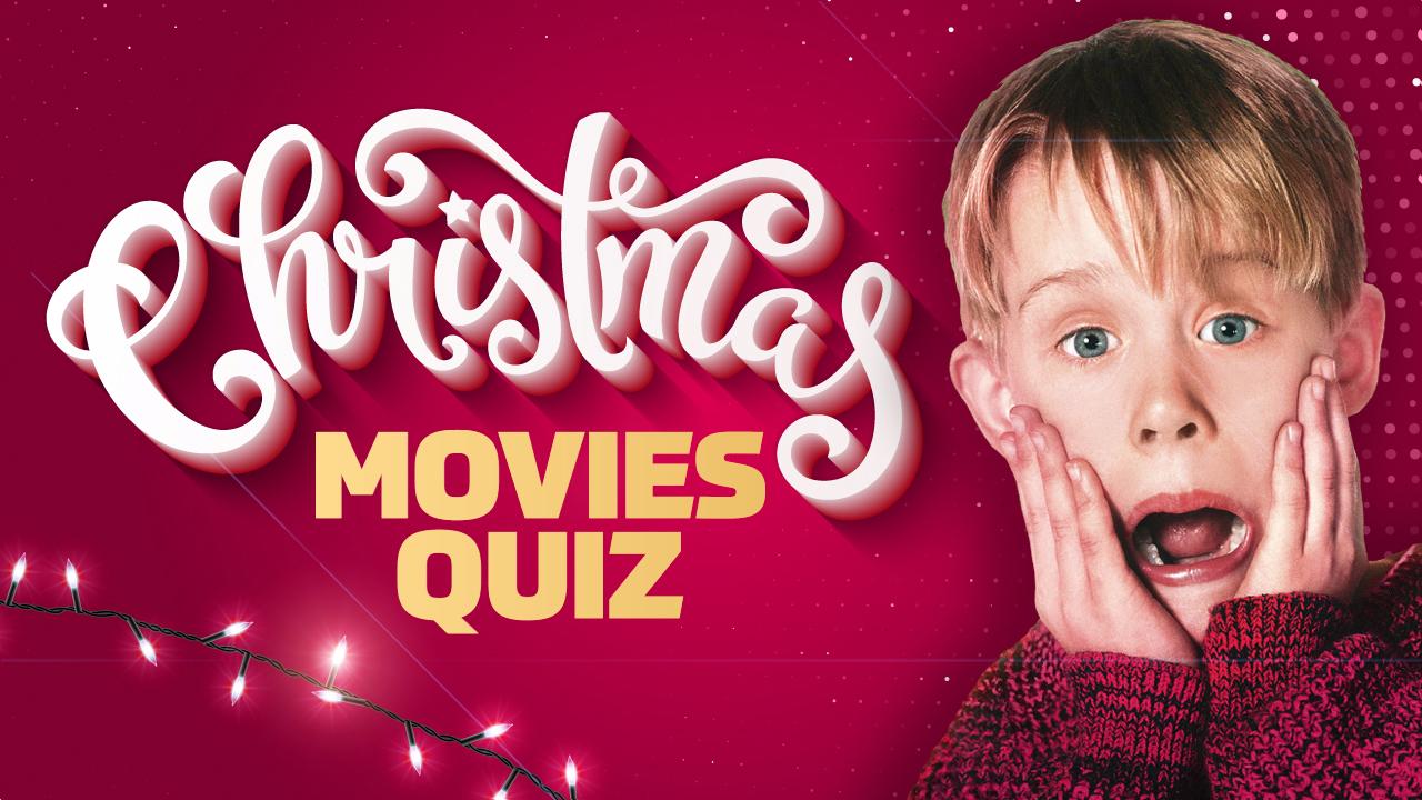 Family Christmas Movies Quiz: Christmas movie clips