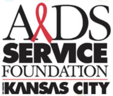 AIDS Service Foundation Kansas City Logo