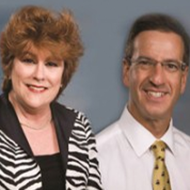 Jeanne M. Eisele & David R. Thierman