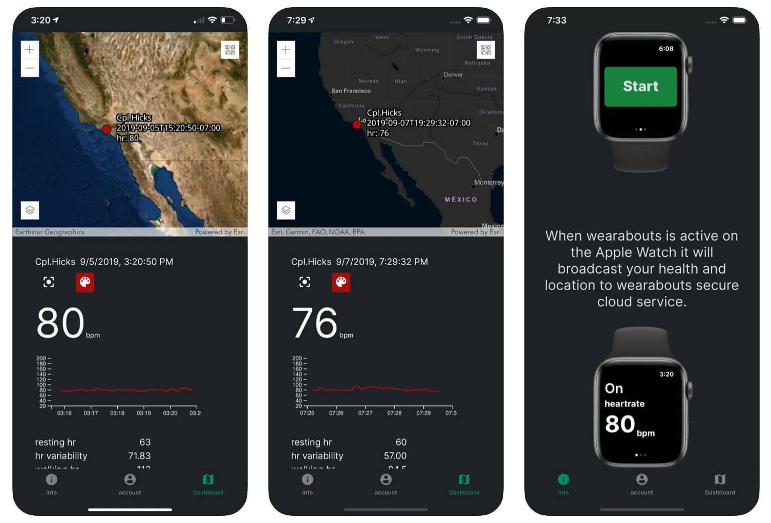PTLab iOS mobile app development example