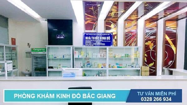 Phòng khám Kinh Đô