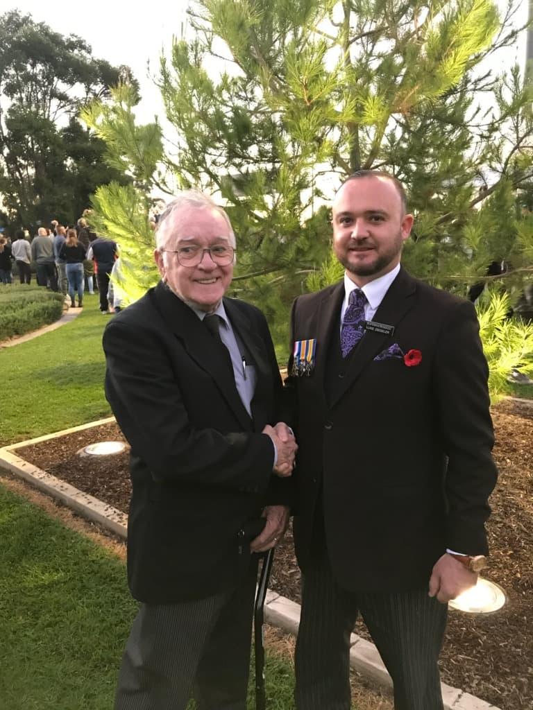Luke & Ray Castle funeral directors